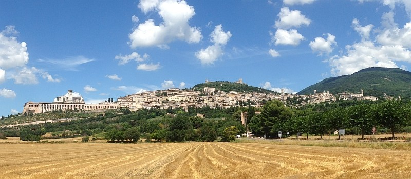 Umbria by Bike