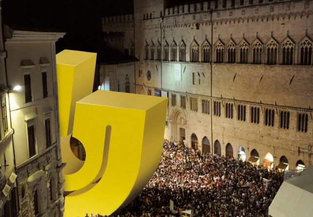 Umbria Jazz 2017 Perugia