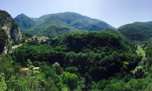 Umbria Cuore Verde d'Italia