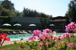 Borgo di Fonni Agriturismo in Umbria