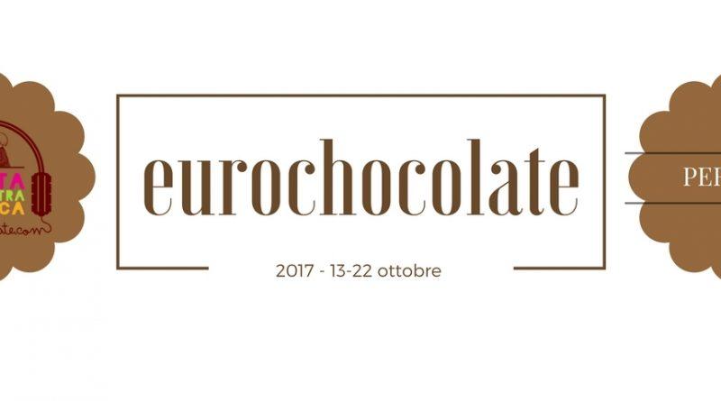 Eurochocolate Perugia 2018 Festa del Cioccolato