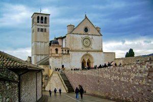 Offerte Capodanno in Umbria