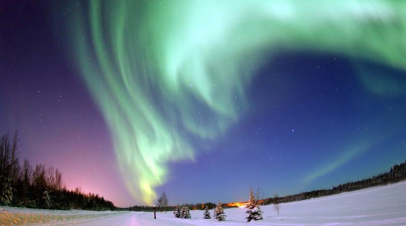 Tour in Lapponia alla ricerca della Aurora Boreale
