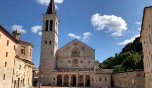 Tour in Bici Gravel in Umbria