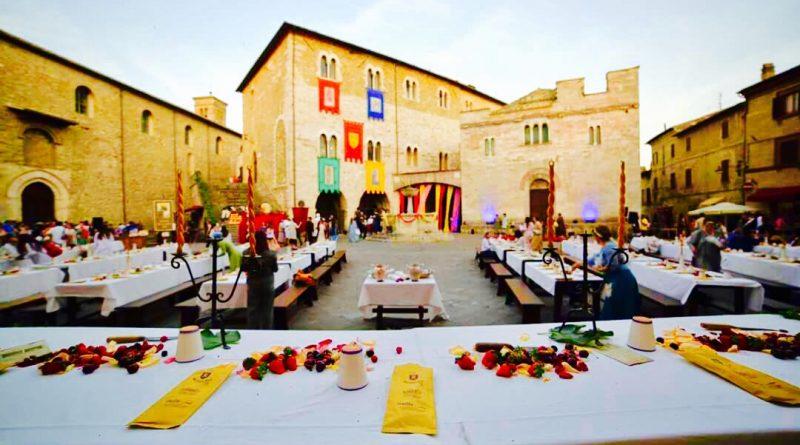 Capodanno in Umbria Agriturismo e piccoli Hotel tra natura e spazi aperti