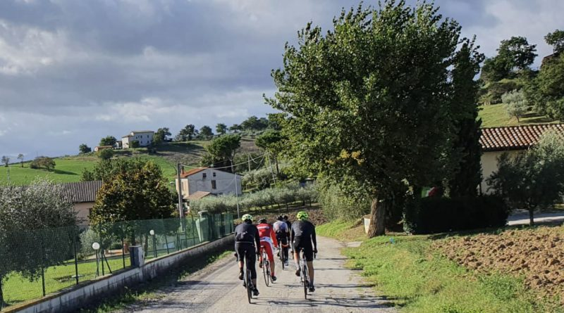 Tour in Bicicletta in Umbria