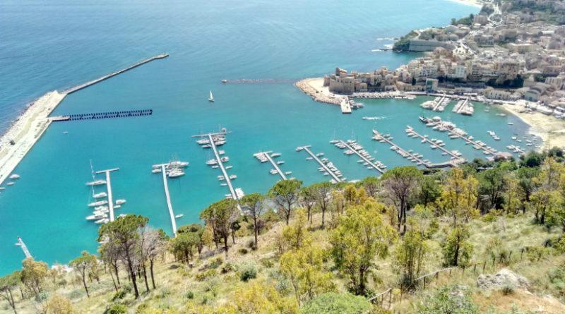 Tour in Bicicletta della Sicilia